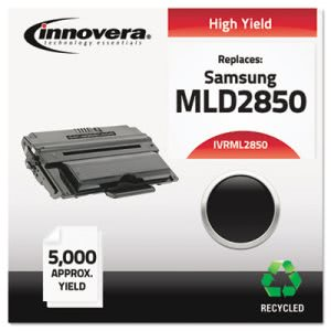 Innovera Remanufactured ML-D2850A Toner, 5000 Yield, Black (IVRML2850)
