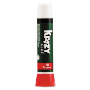 Krazy Glue All-Purpose Liquid Formula, .05-oz. (EPIKG58548R)