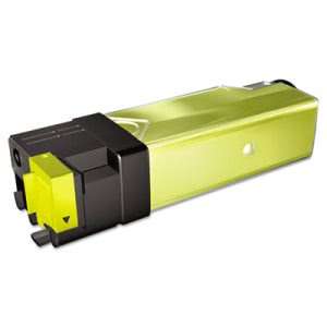 Media Sciences MDA40178 New Build Toner, 2,000 Yield, Yellow (MDA40178)