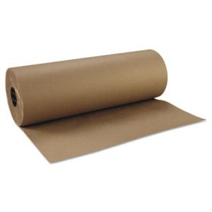 "Boardwalk Kraft Paper, 24"" x 900ft, Brown (BWKK2440900)"