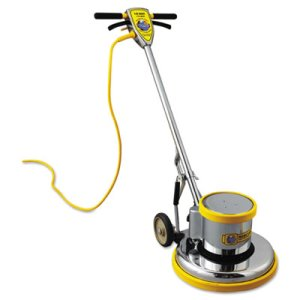 "Mercury Pro 17"" Heavy Duty Floor Buffer (MFMPRO17)"