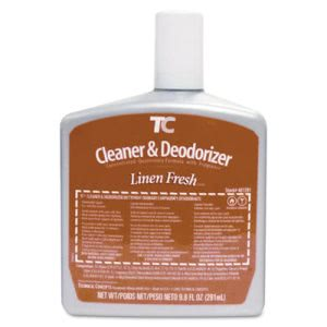 Rubbermaid 401591 AutoClean Toilet Cleaner & Deodorizer, 6 Refills (TEC401591)