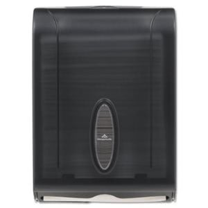 Combi-Fold Vista Paper Towel Dispenser, 1 Each (GPC 566-50/01)