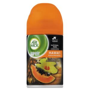 Air Wick FreshMatic Ultra Aerosol Refill, Hawaii Tropical Sunset (RAC85189)