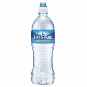 Deer Park Natural Spring Water, 23.6-oz, 24 Bottles (NLE828453)