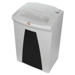 Hsm Of America Continuous-Duty Strip-Cut Shredder, 30 Sheet Capacity (HSM1821)