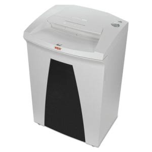 HSM B32c Continuous-Duty Cross-Cut Shredder, 19 Sheet Capacity (HSM1823)