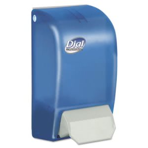 Dial Professional Foaming Soap Dispenser (DIA06056)