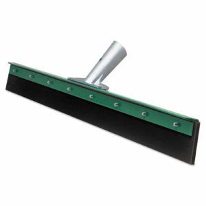"30"" Straight Aquadozer Heavy-Duty  Floor  Squeegee  (UNG FP75)"