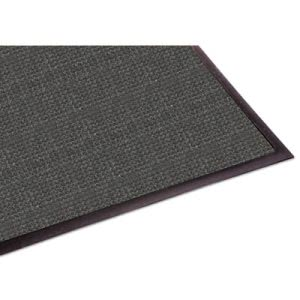 "Guardian WaterGuard Indoor/Outdoor Scraper Mat, 36""x120"", Charcoal (MLLWG031004)"