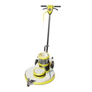 Mercury Floor Machines PRO-2000-20 Ultra High-Speed Burnisher, 1.5hp (MFMPRO200020)