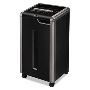 Fellowes Powershred 325i Continuous-Duty Strip-Cut Shredder (FEL3830001)