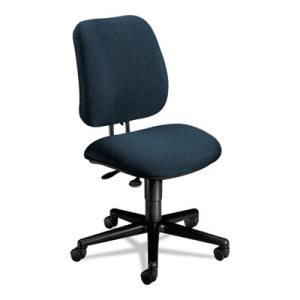 Hon 7700 Series Multi-Task Swivel chair, Blue (HON7703AB90T)