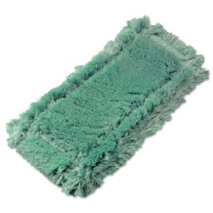 Unger Microfiber Washing Pad, Microfiber, Green, 6 x 8 (UNGPHW20)