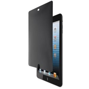 Kantek Secure-View Four-Way Privacy Filter for iPad Air, Black (KTKSVT4247)