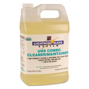 UHS Combo Cleaner/Maintainer, 4 Gallons (FKLF455822)