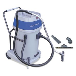 Mercury Storm 20 Gallon Wet/Dry Tank Vacuum with Tools, Gray, Each (MFMWVP20)