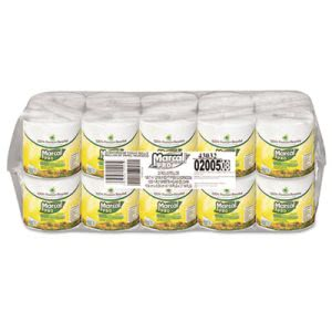 Marcal Small Steps Recycled Bath Tissue, 1-Ply, 20 Rolls (MRC2005)