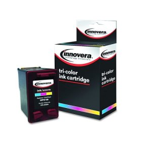 Innovera Remanufactured (58), Ink, Inkjet, Photo, 1 Each (IVR2058A)