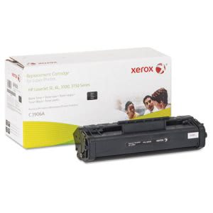 Xerox 6R908 Compatible Remanufactured Toner, 2500 Page-Yield, Black (XER6R908)