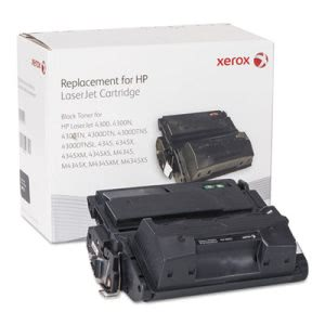 Xerox 6R935 Compatible Remanufactured Toner, 18000 Page-Yield, Black (XER6R935)