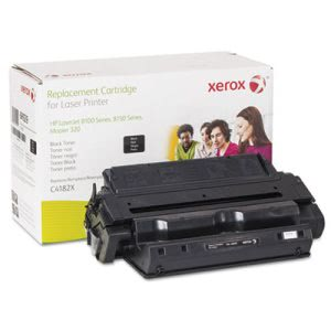 Xerox 6R929 Compatible Remanufactured Toner, 20000 Page-Yield, Black (XER6R929)