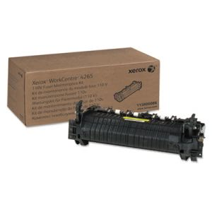 Xerox 115R00086 Maintenance Kit, 250000 Page-Yield (XER115R00086)