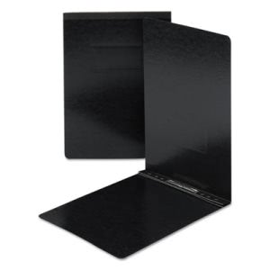 Smead Top Opening PressGuard Report Cover, 11 x 17, Black (SMD81178)