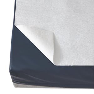 Medline Disposable Drape Sheets, 40 x 48, White, 100/Carton (MIINON23339)