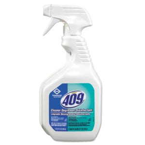 Formula 409 Cleaner/Degreaser/Disinfectant, 12 Spray Bottles (CLO35306CT)