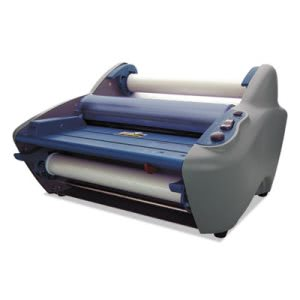 "Ultima 35 Ezload Heatseal Laminating System, 12"" Wide Document Size (GBC1701680)"
