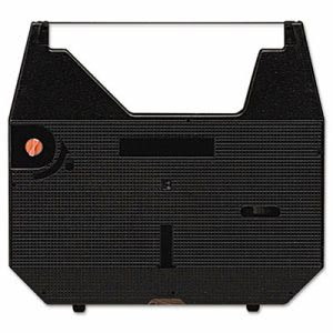 Brother 1030/1031 Typewriter Ribbon, 50000 Character-Yield, Black (BRT1230)