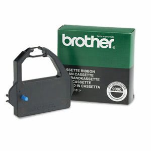 Brother 9090/9095 Ribbon, Black (BRT9090)