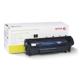 Xerox 106R2274 Compatible Reman Q2612X Extended Yield Toner, Black (XER106R2274)