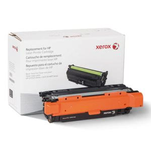 Xerox 106R1583 Compatible (HP-50) Toner, 5000 Page-Yield, Black (XER106R1583)