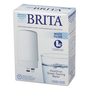 Brita On-Tap Replacement Filter (CLO42401)
