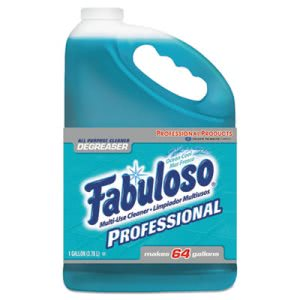 Fabuloso All-Purpose Cleaner, 1 gal Bottle, 4/Carton (CPC04373)