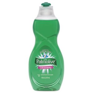 Ultra Palmolive Dishwashing Liquid, Original, 20 Bottles (CPC 46059)