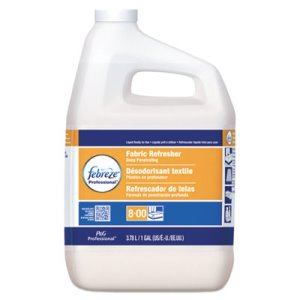 Febreze Fabric Refresher & Odor Eliminator, 3 Gallons (PGC33032CT)