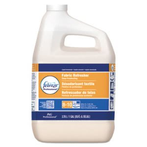 Febreze Fabric Refresher Concentrate, 1 Gal Bottle, 2 Bottles/Carton (PGC36551)