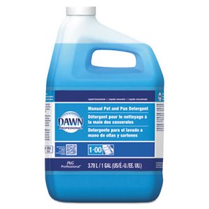 Dawn Pot & Pan Manual Detergent Concentrate, 1 Gallon (PGC57445EA)
