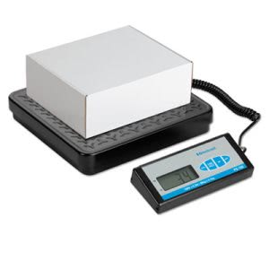 Brecknell Bench Scale with Remote Display, 400 lbs Capacity (SBWPS400)