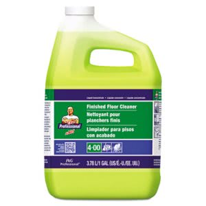 Mr. Clean Finished Floor Cleaner, 3 Gallons (PGC 02621)