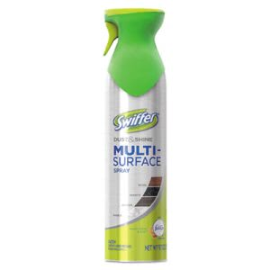 Swiffer Dust And Shine Swiffer Multi Surface Spray