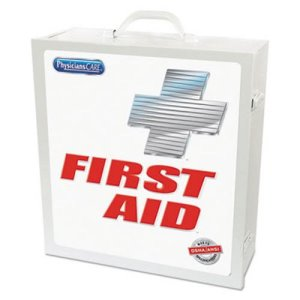First Aid Kit 613 Pieces for over 50 People, 1 Kit (ACE 50000)