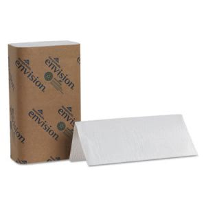 Georgia Pacific Acclaim Single Fold Paper Towels, 4,000 Towels (GPC 209-04)