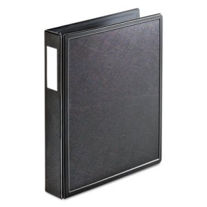 "Cardinal SuperLife Easy Open Locking Slant-D Ring Binder, 1-1/2"" Cap (CRD14012)"
