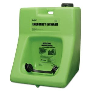 Honeywell Porta Stream i5 Self-Contained Eyewash Station (FND320002000000)