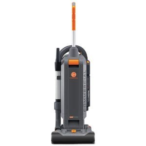 "Hoover CH54113 HushTone 13"" Upright Vacuum Cleaner with IntelliBelt (HVRCH54113)"