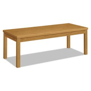 Hon Laminate Occasional Table, Rectangular, Harvest (HON80191CC)